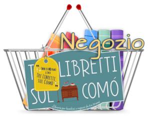 tre libretti shopping on-line