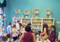 Inaugurazione Libreria